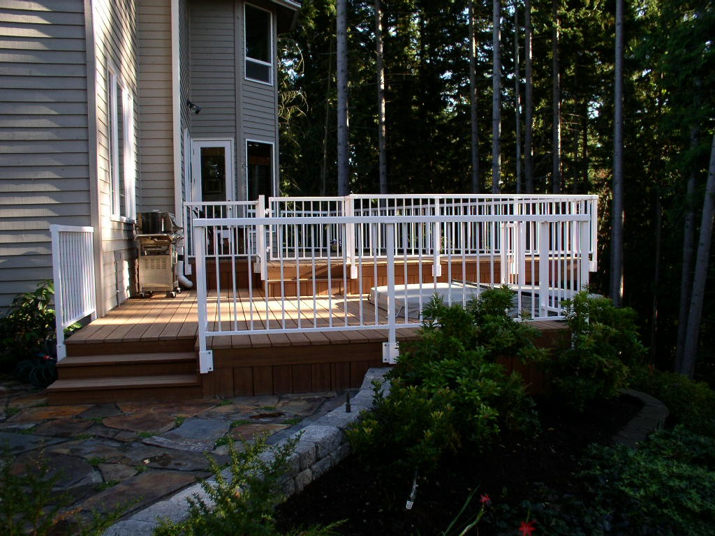 lifestyle transformation deck and patio in sammamish lifestyle