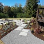 fire pits landscaping