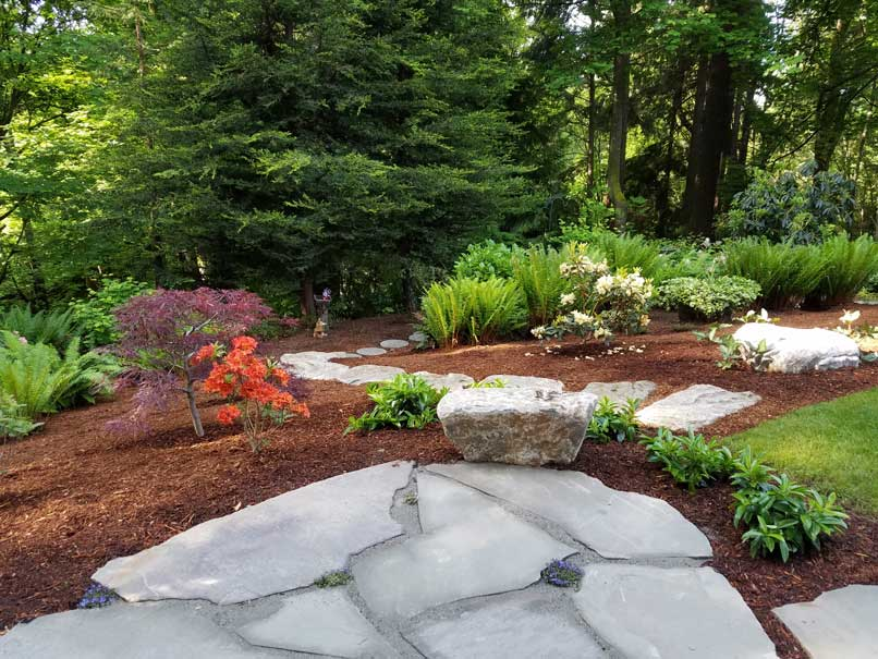 ... Home Garden Landscaping Design ...