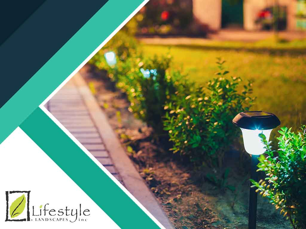 3 things homeowners should know about landscape lighting